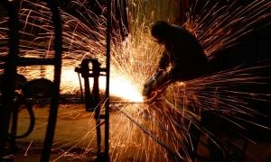 Industrial growth in Croatia the highest in the EU