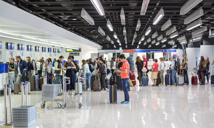 Bumper start to the year for Dubrovnik Airport with massive increase in passenger numbers recorded
