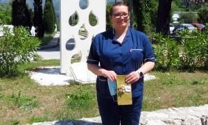 INTERVIEW – Kristina Muhoberac - Assistant Director for Nursing at Dubrovnik General Hospital