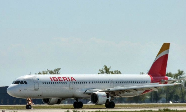 Iberia boosts the number of Madrid-Croatia flights