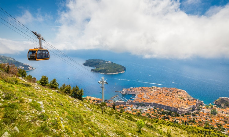 Croatia one of the most sought-after destinations for Hungarians this summer
