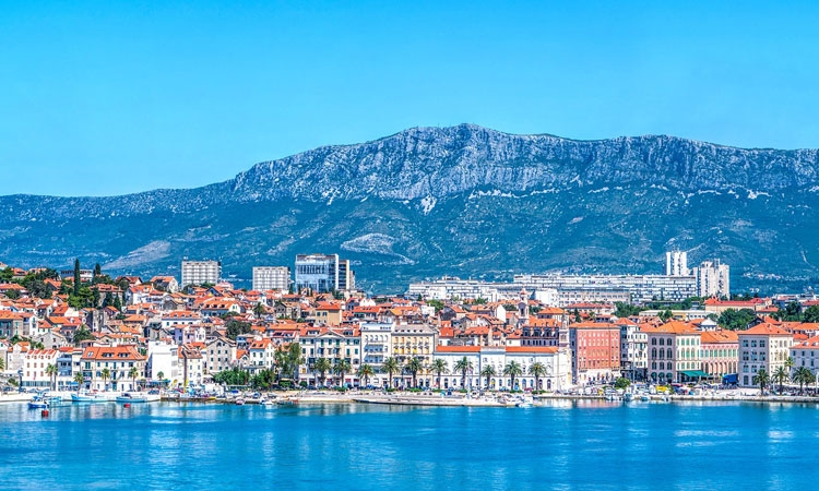 Split hits the list of five European cities you never heard of