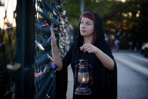 MARIJA MILOVAC – Ghosts and mysteries: Haunted Dubrovnik shows you a different side of the City