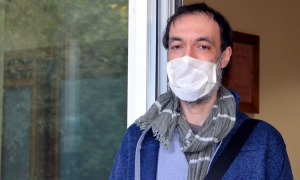 Forgetting to wear a face mask in Croatia could soon cost you 1,500 Kuna