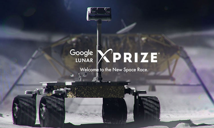 XPRIZE could take Croatian technology to the moon