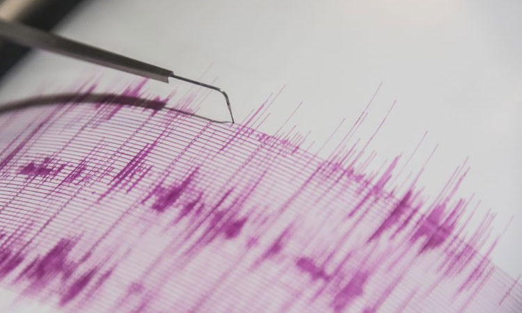 Earthquake rocks Dubrovnik on the first day of 2020