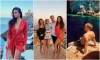 Instagram on fire: hot influencers promote the beauty of Dubrovnik