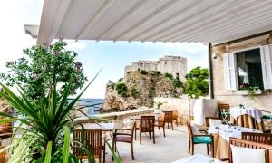 The Best Restaurants in Dubrovnik for Fish Lovers