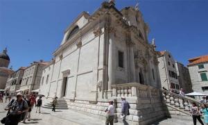 Discover Dubrovnik – St. Blaise Church