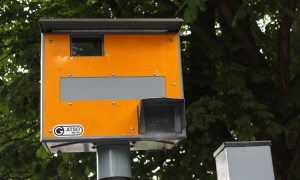 300 new traffic cameras to be installed across Croatia