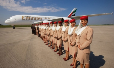 Emirates coming to Croatia