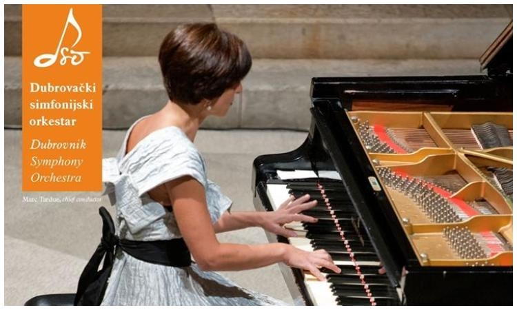 Pianist Naira Asatrian to play the Dubrovnik General Hospital