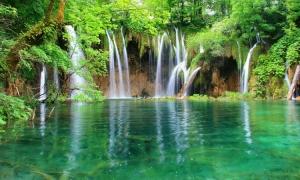 Croatia's eight UNESCO world heritage sites