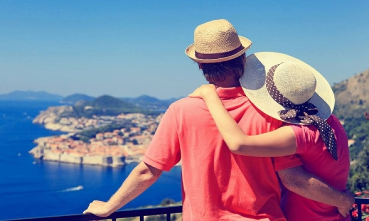 Dubrovnik in the top 12 best vacation destinations for couples