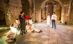 Dubrovnik Midsummer Scene festival cancelled in 2020 due to COVID-19 pandemic