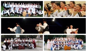 Enjoy folklore weekend in the Old City of Dubrovnik