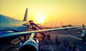 Frankfurt Airport invites Croatians to work in Germany