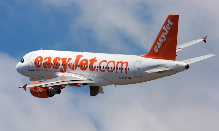 New connections with Easyjet