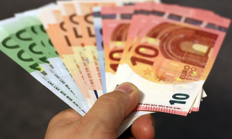 Euro could be currency in 2023