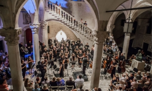 Eighth edition of Late Summer Music festival starts this week in Dubrovnik
