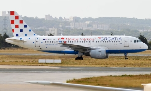 On this day thirty years ago Croatia Airlines was born