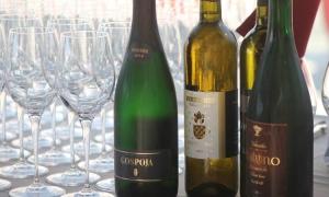 Fine wines from Krk enrich the Dubrovnik Good Food Festival