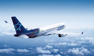 Air Transat to increase flights from Zagreb to Toronto