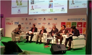 Dubrovnik in Madrid: Respect the City project presented at the FITUR Fair