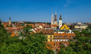 Zagreb voted destination of the year for 2018
