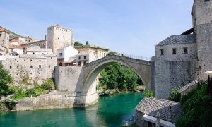 Travel Report - Mostar: The Old Bridge Story