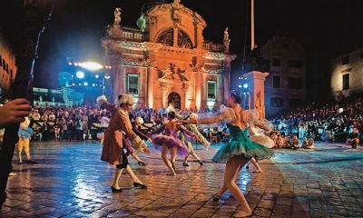 Reduced ticket prices for 71st Dubrovnik Summer Festival – starting at only 50 Kuna