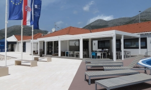 Tasted by the editor – Restaurant Perast