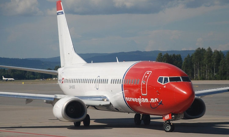 Norwegian to fly to three Croatian cities this summer