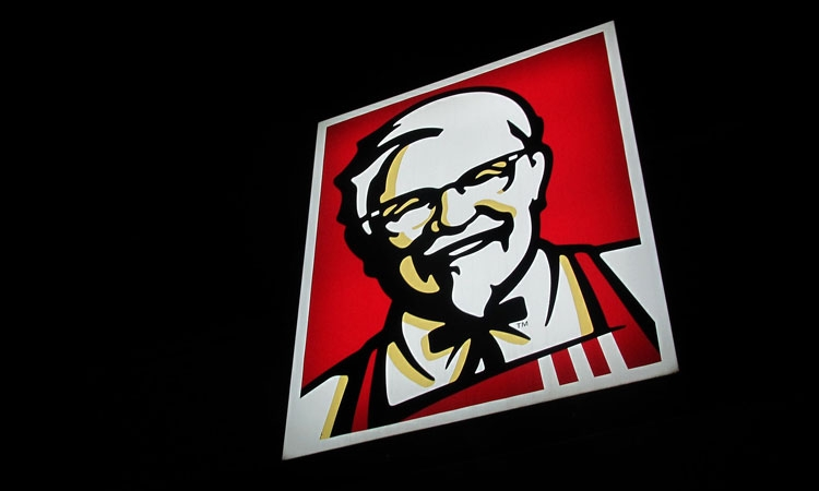 Kentucky Fried Chicken drops slogan Finger Lickin' Good due to Covid-19