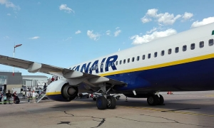 Ryanair to fly to 24 international destinations from Zagreb this December