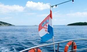 Croatia looking to attract foreign yacht owners to register under Croatian flag