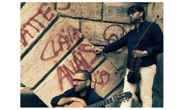 Duo MarGo to take Dubrovnik audience on a musical journey tonight