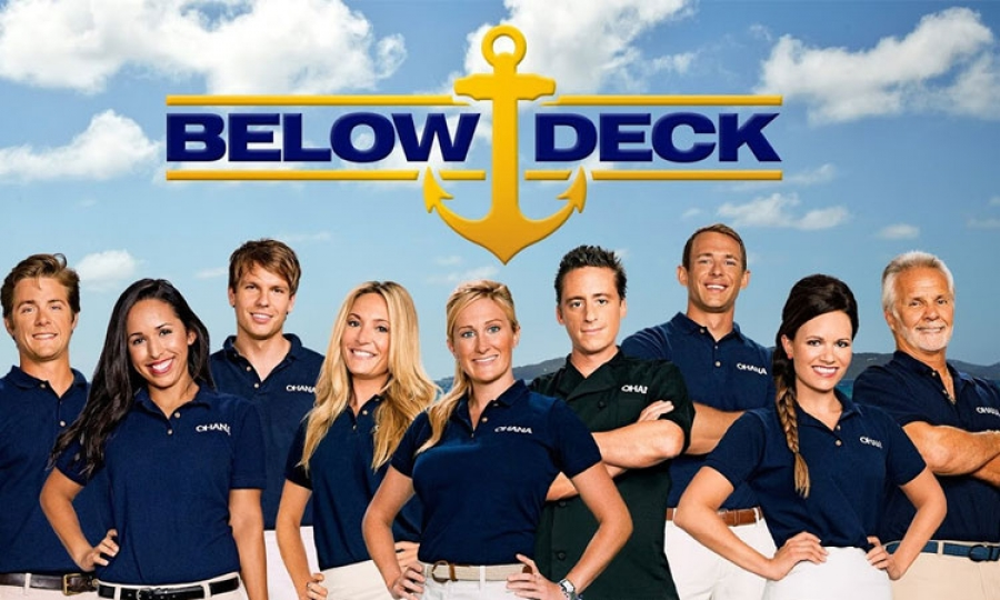 "Reality show ""Below Deck"" to be filmed in Croatia - The"