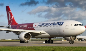 Turkish Airlines operate nine flights a week to Dubrovnik from Istanbul