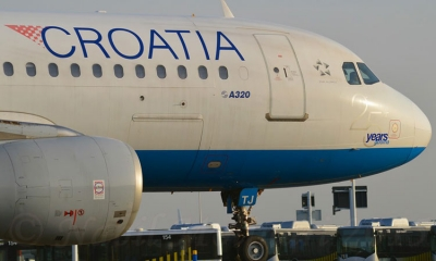 Government props up Croatia Airlines with 88 million Kuna financial injection