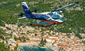 European Coastal Airlines could be reborn