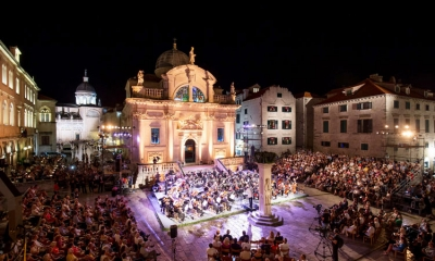 Dubrovnik Summer Festival to take place this year from 10 July to 25 August