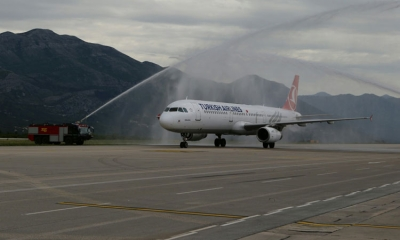 Turkish Airlines makes Dubrovnik closer to Istanbul