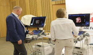 Top world's gynecologists gathered in Dubrovnik