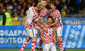 World Cup dreams for Croatia
