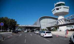 Father and son team arrested for Dubrovnik Airport armed robbery