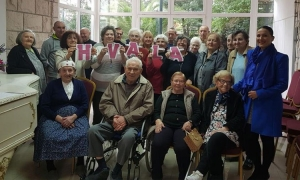 New York restaurant raises much needed funds for Dubrovnik Elderly Home