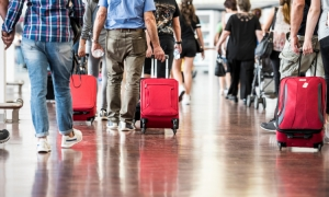 Croatian airports see a strong comeback in August – although figures are still well down on 2019