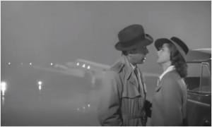 CASABLANCA: Celebrate Valentine's Day with timeless classic