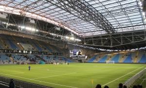 Chinese to build €150 million near Zagreb